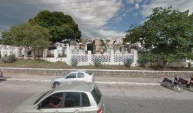 Cemitério Municipal de Rio Bonito – RJ –