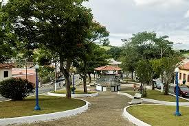 Cemitério Municipal  de Rio Claro – RJ –