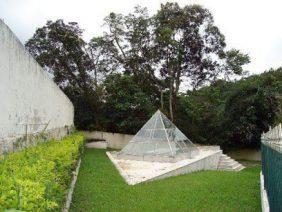 Cemitério Municipal de Santa Maria Madalena – RJ –