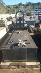 Cemitério Municipal de São Fidelis  – RJ –