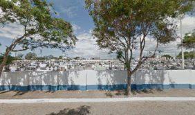 Cemitério Municipal de São João da Barra – RJ –