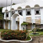 Cemitério Municipal de São José de Ubá – RJ –
