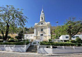 Cemitério Municipal Sapucaia – RJ –