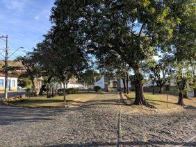 Cemitério da Irmandade de N.S. da Conceição de Vassouras – RJ –