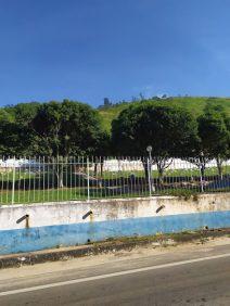 Cemitério Municipal São José de Três Rios – RJ –