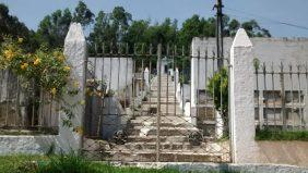 Cemitério Municipal Silva Jardim – RJ –