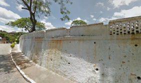 Cemitério Vila Isabel – RJ –