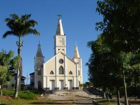 Cemitério Municipal de Águas Formosas – MG –