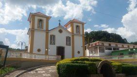 Cemitério Municipal de Alfredo Vasconcelos – MG –