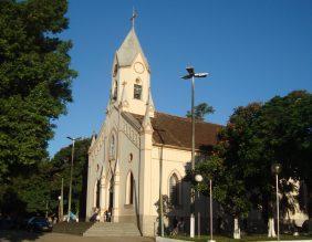 Cemitério Municipal de Alterosa – MG –