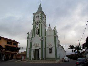 Cemitério Municipal de Alto Rio Doce – MG –