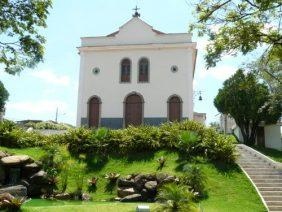 Cemitério Municipal de Argirita – MG –