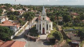 Cemitério Municipal de Baldim – MG –