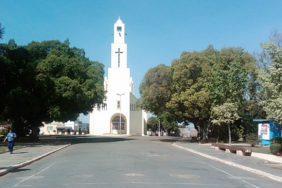 Cemitério São Dimas – MG –