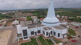 Cemitério Municipal São Geraldo – MG –