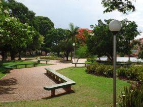 Cemitério de Capinópolis – MG –