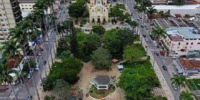 Cemitério São João Batista – MG –