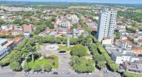 Cemitério das Palmeiras – MG –