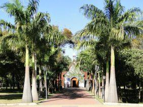 Cemitério São José – MG –