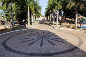 Cemitério Municipal de Coqueiral – MG –