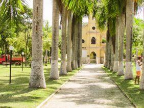 Cemitério Municipal de Coroaci – MG –