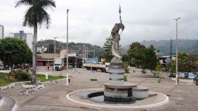 Cemitério Municipal Senhor do Bonfim – MG –
