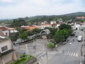 Cemitério Municipal Recanto do Paraíso – MG –