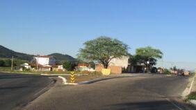 Cemitério Municipal de Espinosa – MG –