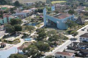 Cemitério Municipal Municipal de Estiva – MG –