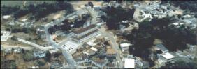 Cemitério Municipal de Guidoval – MG –