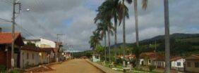 Cemitério Municipal de Ilicínea – MG –