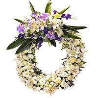 Best - Coroa de Flores Americana I