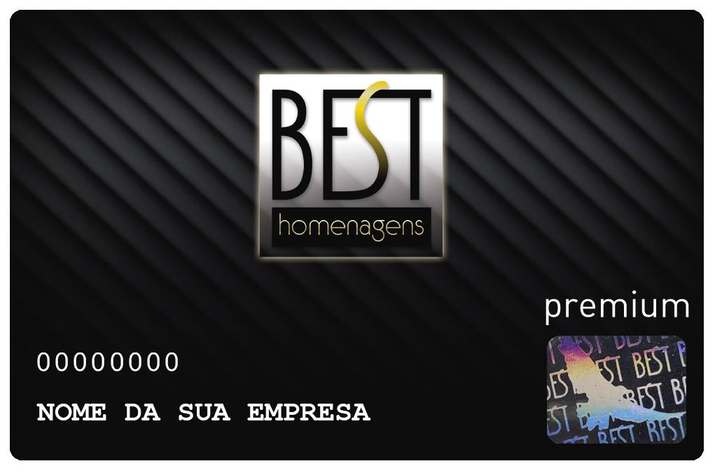 Cartão Premium